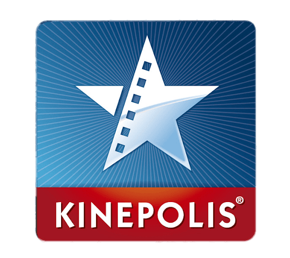 Logo Kinepolis Partenaire Magicien Close Up Nancy 1
